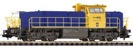 PIKO 59216 Diesellok G1700 Vossloh Digital AC-Version Spur H0 online kaufen