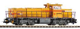 PIKO 59492 Diesellok G 1206 Strukton Spur H0 online kaufen