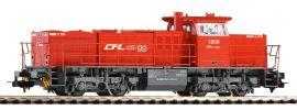 ausverkauft | PIKO 59293 Diesellok G 1206 CFL Cargo Spur H0 online kaufen