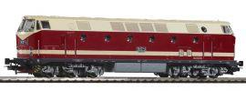 PIKO 59934 Diesellok 119 | DR | DC | Spur H0 online kaufen