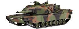 Revell 03112 M 1 A1 (HA) Abrams Panzer Bausatz 1:72 online kaufen