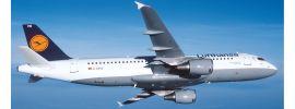 Revell 04267 Airbus A320 Lufthansa | Passagierflugzeug Bausatz 1:144 online kaufen