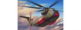 Revell 04858 CH-53G Heavy Transport Helicopter| Hubschrauber Bausatz 1:144 online kaufen