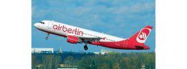 Revell 04861 Airbus A320 Air Berlin Flugzeug Bausatz 1:144  online kaufen