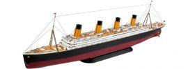 Revell 05210 R.M.S. Titanic Passagierschiff Bausatz 1:700 online kaufen