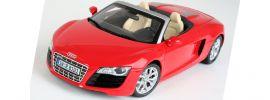 Revell 07094 Audi R8 Spyder Auto Bausatz 1:24 online kaufen