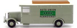 SCHUCO PICCOLO 01622 Büssing NAG Transporter | LKW-Modell 1:90 online kaufen