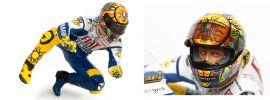 TAMIYA 14118 Fahrerfigur Valentino Rossi Bausatz 1:12 online kaufen