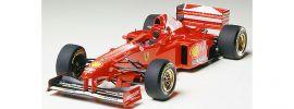 TAMIYA 20045 Ferrari F310B | Rennsport Auto Bausatz 1:20 online kaufen