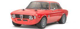 TAMIYA 311825421 Karosserie Alfa Romeo Giulia Sprint M-Chassis online kaufen