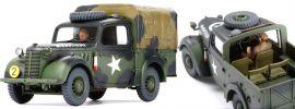 TAMIYA 32562 Brit. Dienstfahrzeug Bausatz 1:48 online kaufen