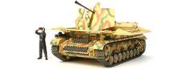TAMIYA 32573 Möbelwagen Flak 43 3,7 cm Panzer Bausatz 1:48 online kaufen