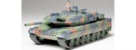 TAMIYA 35242 Leopard 2 A5 | KFOR | Kampfpanzer Bausatz 1:35 online kaufen