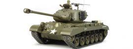 TAMIYA 56016 Panzer Pershing M26 Full Option Bausatz 1:16 online kaufen
