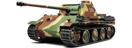 TAMIYA 56022 Panzer Panther Type G Full Option Bausatz 1:16  online kaufen