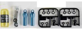 TAMIYA 56503 Öldruckstoßdämpfer für RC Trucks blau eloxiert (2) online kaufen