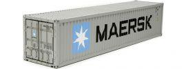 TAMIYA 56516 Maersk Container B 40ft. für LKW Modell im Maßstab 1:14 online kaufen
