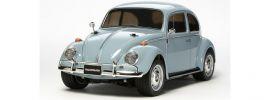 TAMIYA 58572 M-06 Volkswagen Beetle 1:10 RC Bausatz online kaufen