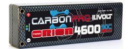 TEAM ORION 14046 LiPo Akku Carbon Pro | 4600 mAh | 90C | 11.1 Volt online kaufen