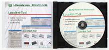 Uhlenbrock 19100 LocoNet-Tool PC-Software online kaufen