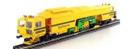 VIESSMANN 2696 Schienenbauzug Schienen-Stopfexpress | Sound | AC |Spur H0 online kaufen