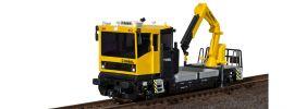 VIESSMANN 2611 Robel Gleiskraftwagen 5422 | AC | Spur H0 online kaufen