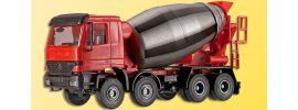 Viessmann 1133 Betonmischer-LKW | Baumaschinen-Modell 1:87 online kaufen