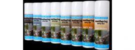 Weinert 49051 Modelmates Weathering-Spray Schmutzbraun online kaufen