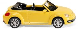 WIKING 002801 VW The Beetle Cabriolet Modellauto 1:87 online kaufen