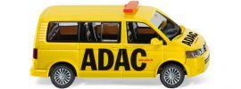WIKING 007812 ADAC - VW T5 GP Multivan Modellauto 1:87 online kaufen