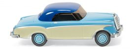 WIKING 014421 MB 220 Coupé | Modellauto 1:87 online kaufen