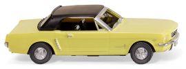 WIKING 020599 Ford Mustang Cabriolet | Modellauto 1:87 online kaufen