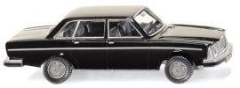 WIKING 026406 Volvo 264 DLS schwarz Modellauto 1:87 online kaufen