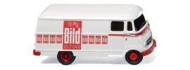 WIKING 026501 MB L319 Lieferwagen Bildzeitung Modellauto 1:87 online kaufen