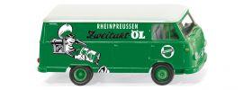 WIKING 027047 Borgward B611 | Kastenwagen | Modellauto 1:87 online kaufen