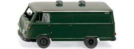 WIKING 027048 Borgward B611 Gefangenentransport | Modellauto 1:87 online kaufen