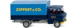 WIKING 027101 MB Pritschen-LKW L408 LKW-Modell 1:87 online kaufen
