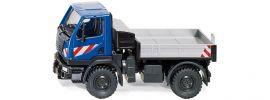 Wiking 036902 Unimog U20 | Agrar-Modell 1:87 online kaufen