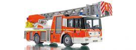 Wiking 043102 Feuerwehr - Drehleiter L32 | Blaulichtmodell 1:43 online kaufen