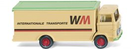 WIKING 043601 Koffer-Lkw MB LP 1317 | LKW-Modell 1:87 online kaufen