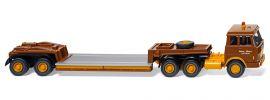 WIKING 050303 Hanomag Henschel Tiefladesattelzug | LKW-Modell 1:87 online kaufen