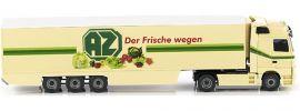 WIKING 052804 Kühlkoffersattelzug MB Actros AZ Kempen | Modell-Lkw 1:87 online kaufen