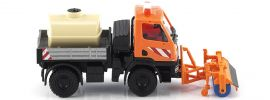 WIKING 064639 Unimog U 20 - Kommunaldienst Modellauto 1:87 online kaufen
