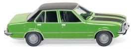 WIKING 079603 Opel Commodore grün metallic | Modellauto 1:87 online kaufen