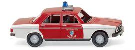 WIKING 086118 Feuerwehr - Audi 100 | Blaulichtmodell 1:87 online kaufen