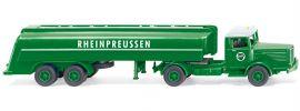 WIKING 088249 Büssing 8000 Tanksattelzug | Rheinpreussen | Modell-LKW 1:87 online kaufen