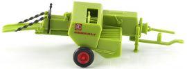 WIKING 088840 CLAAS Markant Ballenpresse Agrarmodell 1:87 online kaufen
