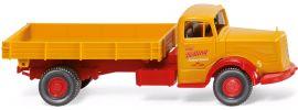 WIKING 089505 MB L 6600 Pritschenkipper | Modell-Lkw 1:87 online kaufen