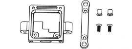 CARSON 500405344 X10EB Ersatzteile | Querlenkerhalter-Set vorne kaufen