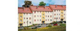 Auhagen 11402 Mehrfamilienhaus Bausatz Spur H0 kaufen